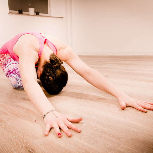 Ashtanga & Yin Yoga