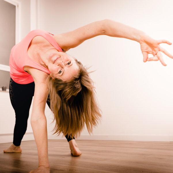 Flow Yoga Dienstag